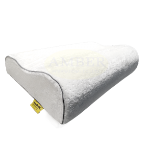 Contour Memory Foam Pillow