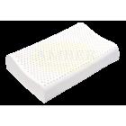 """หมอนยางพารา รุ่น คอนทัวร์ """"轮廓型乳胶枕头""""  (Contour Latex Pillow)"""