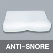 Anti-Snore Memory Foam Pillow