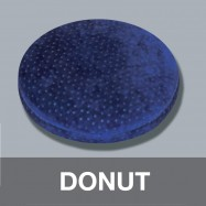 Donut Cushion Memory Foam