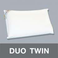 Duo Twin Pillow
