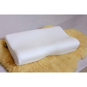 Anti-Snore Memory Foam Pillow