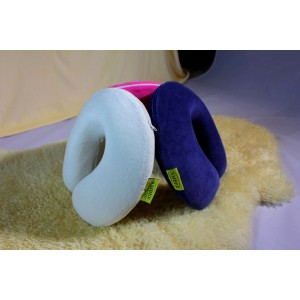 Neck Memory Foam Pillow